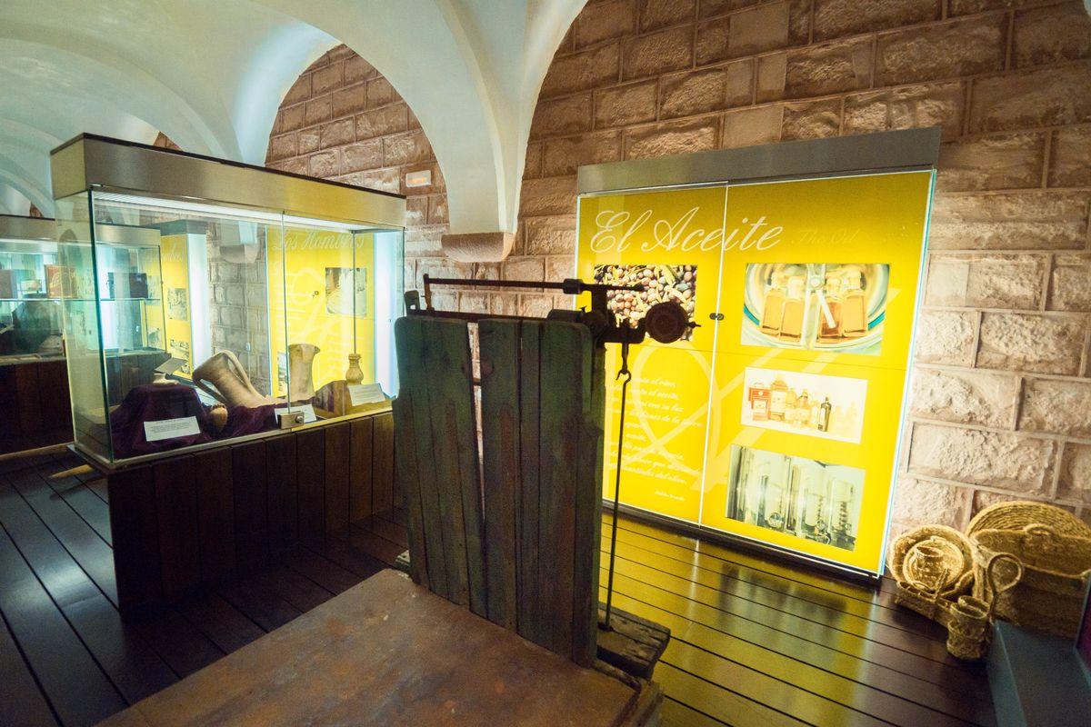 Museo del Aceite