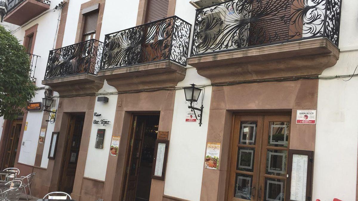 Casa Bar Yépez