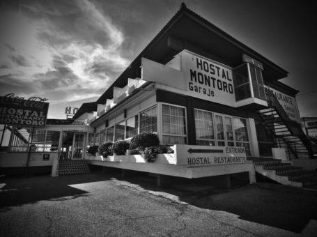 Hostal Restaurante Montoro