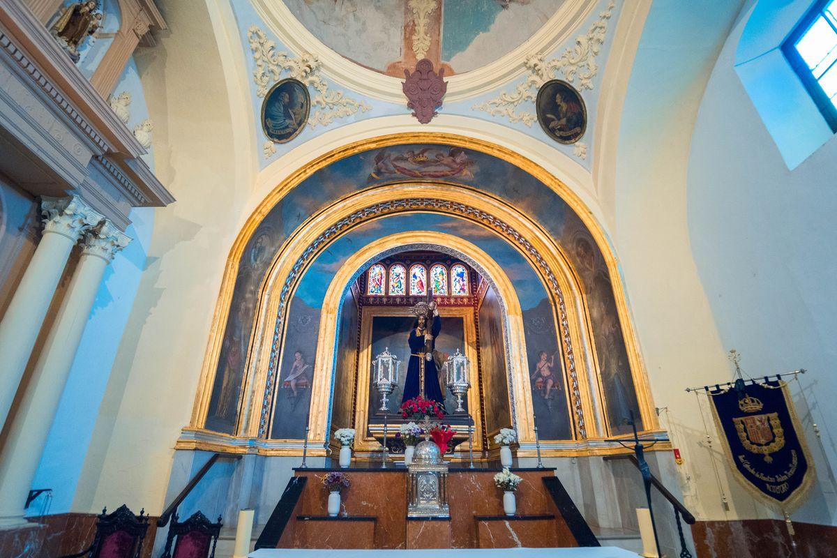 San Juan de Letrán Church