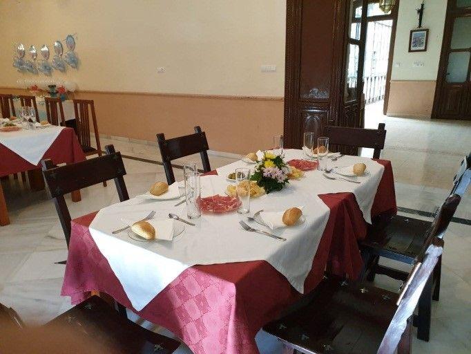 Bar Restaurante Círculo Primitivo