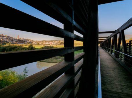 Wooden Bridge Viewpoint