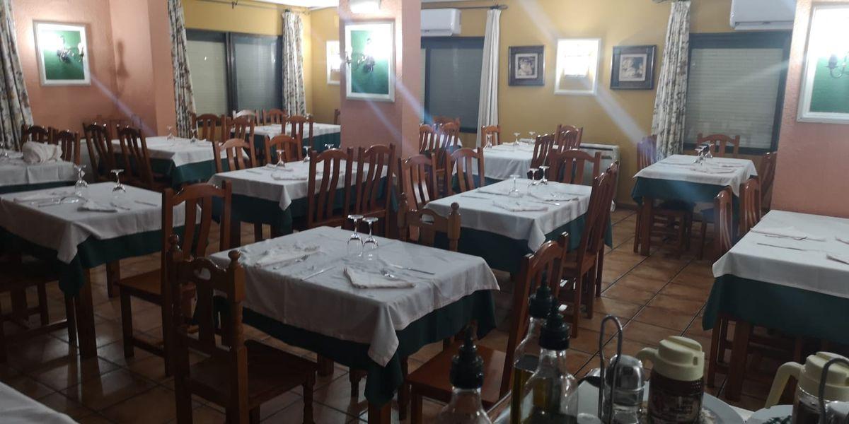 Restaurante Jardinito II