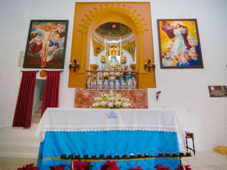 Ermita de la Virgen de la Fuensanta