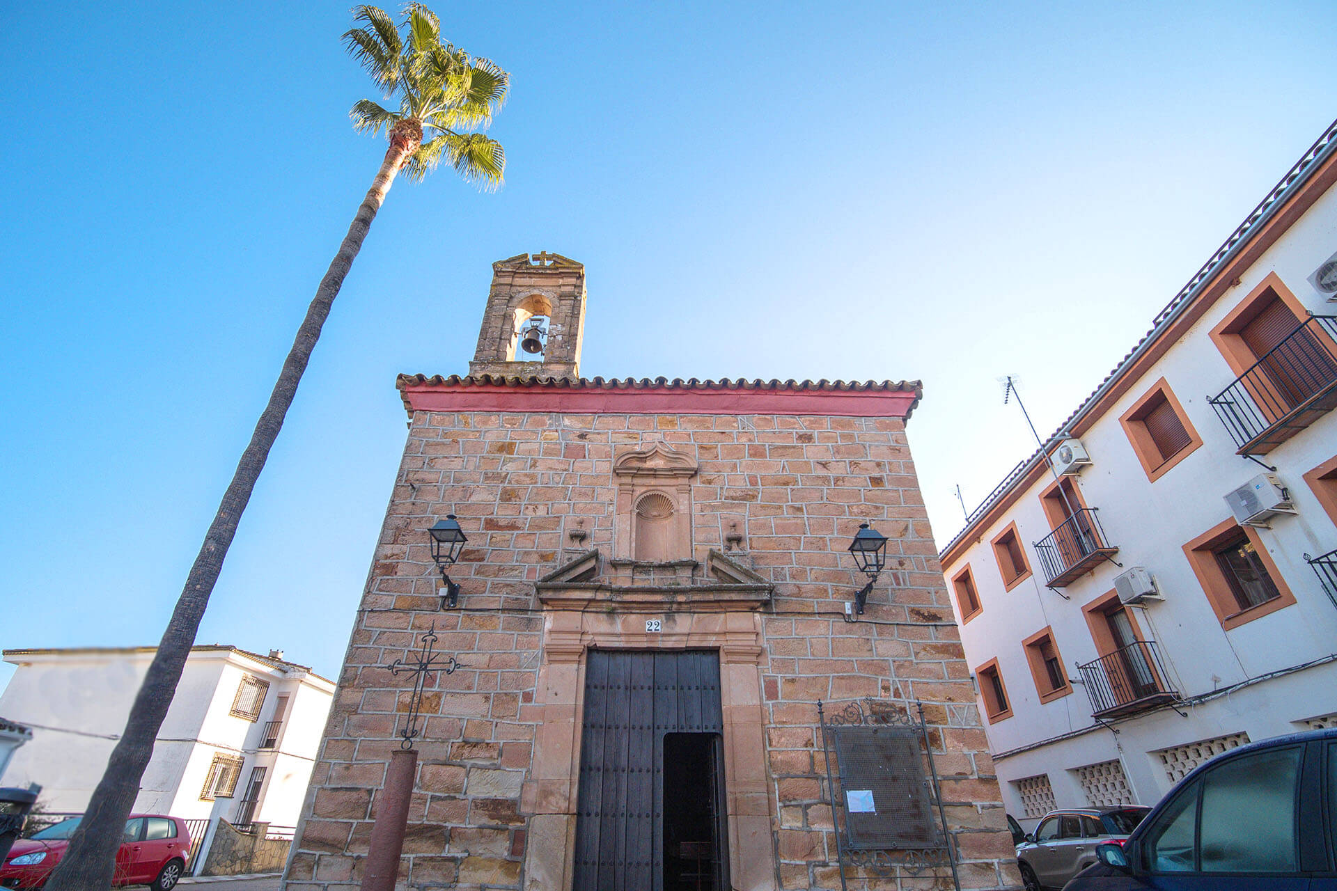 Ermita de la Virgen de Gracia