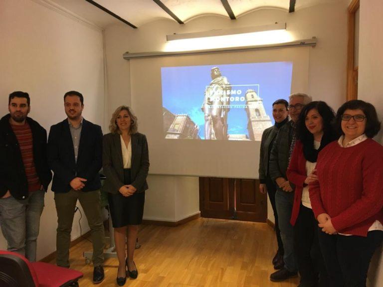 La nueva web de Turismo de Montoro despega en el mundo online