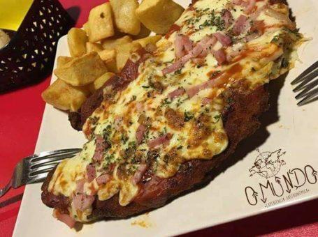 Restaurante Omundo