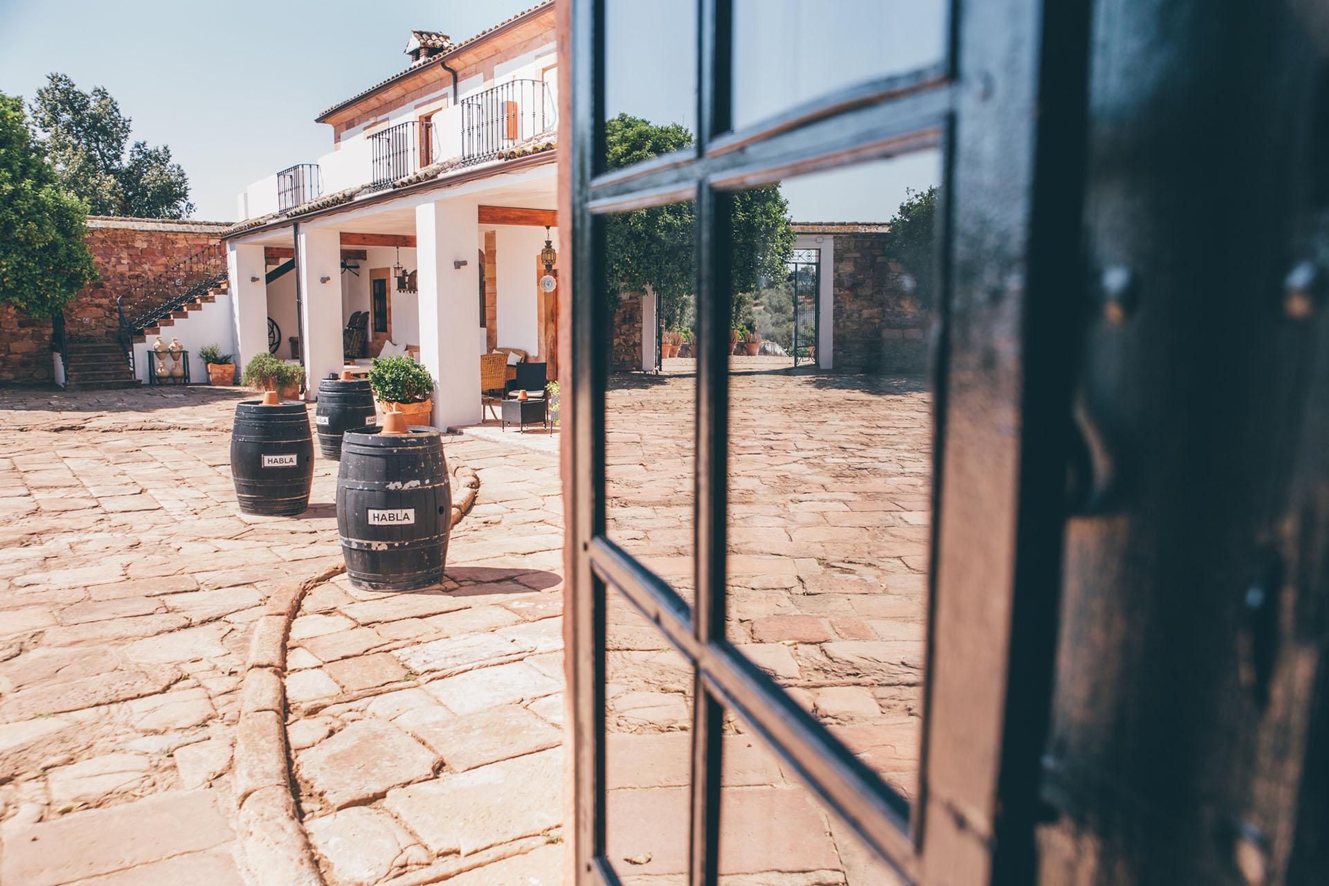 Restaurante Molino La Nava