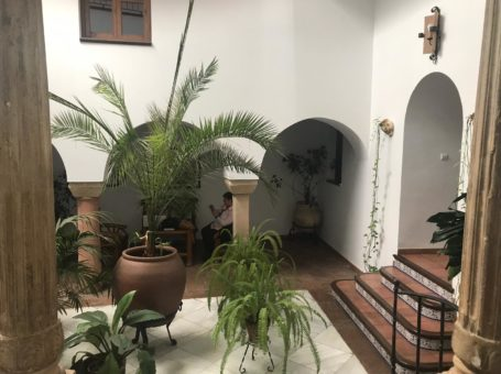 Alojamiento Rural Casa Maika