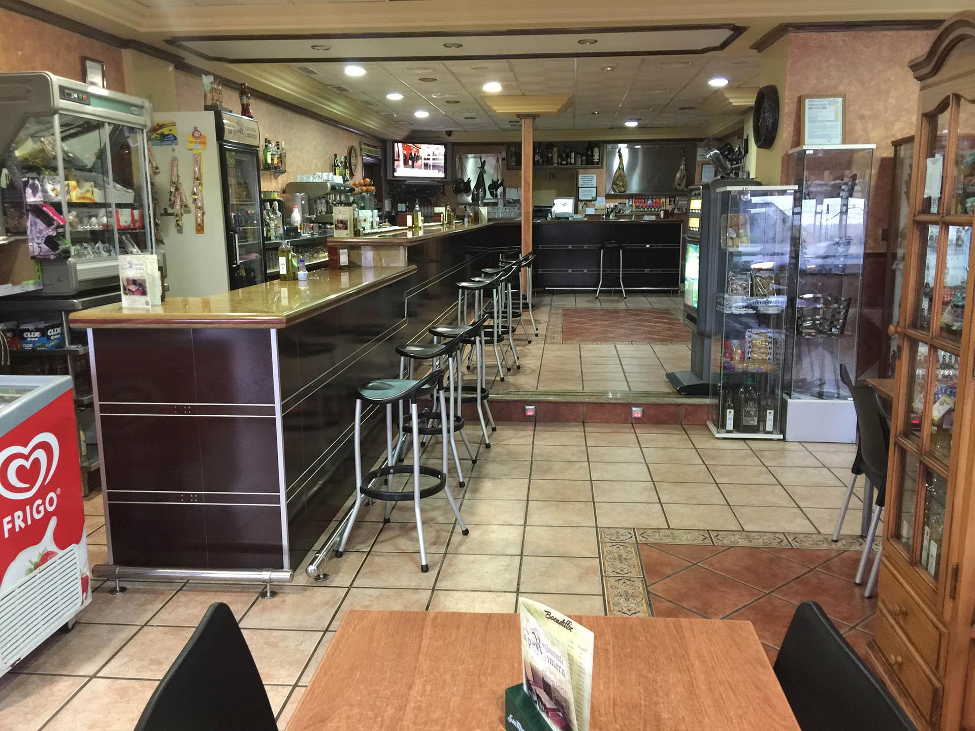 Restaurante La Primera