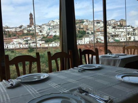 Restaurante Sol Zapatillas